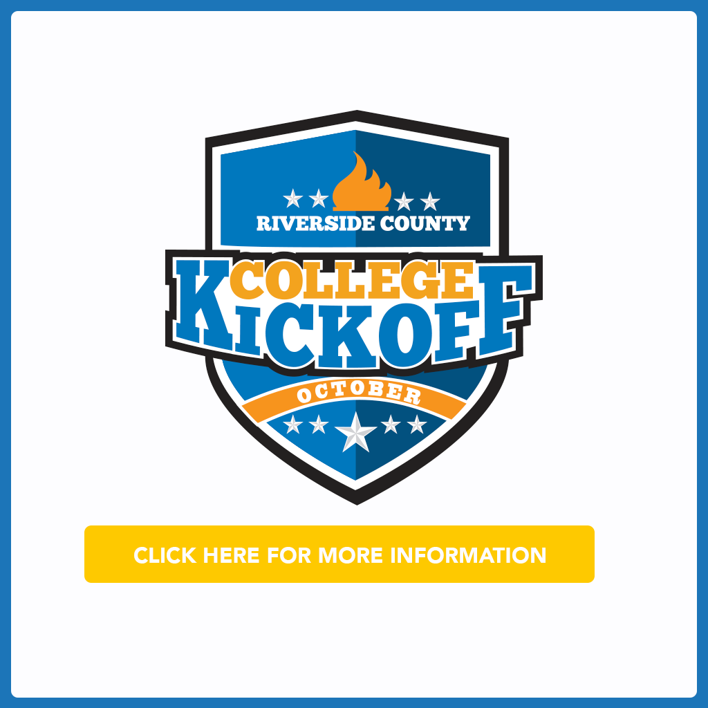 COLLEGE KICKOFF Information